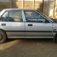 Honda SH4 Stripping for Spares