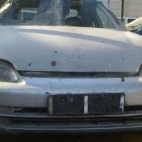 Honda Luxline Stripping for Spares