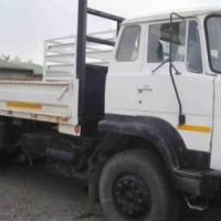 HINO 8 Ton Truck