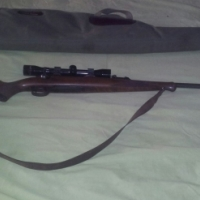 Rifle 3006