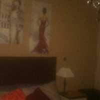 Large fully furnished room to rent(horizon view roodepoort)