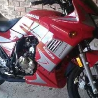 125cc Superbike