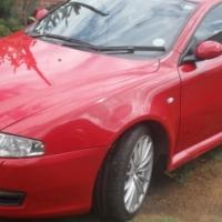 Alfa3.2 GT