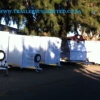 NEW CATERING TRAILERS!!!!!!