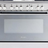 ELBA GAS STOVE 01/9CX727