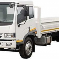 8 Ton TRUCK,SPECIAL FAW C/CAB R319 000
