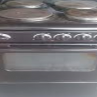 Defy compact 4 plate stove for sale - (Moorreesburg) R800.00
