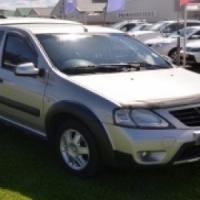 Nissan NP200 SE