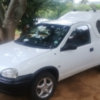 "WANTED!! Corsa Bakkies ""DEAD OR ALIVE"""