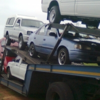 Wanted : Isuzu Bakkies and all other makes, any model or condition