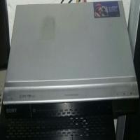 Sony Amp & DVD