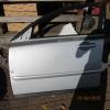 2007 Volvo S40 Left Front Door