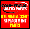 Hyundai Accent Replacement Parts