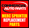 Mercedes Sprinter Replacement Parts