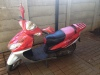 2012 Jordan Legacy scooter 125cc for sale