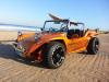 We build stunning beach buggie