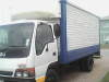 4Ton Truck closed body for sale