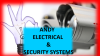 ANDY ELECTRIC & SECURITY SYSTEMS