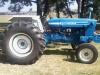 Ford 6600 4 x 2 tractor