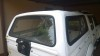Beekman Canopy for Nissan Hardbody D/Cab
