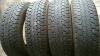 Tyres  Good year 205R16c