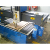 2000x4000mm 3kW CNC Signage Routering Machines for
