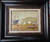 Corne Weideman Oil painting