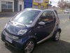 2003 SMART CAR PASSION 900CC C