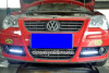 Volkswagen VW Polo DRL LED Day