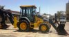 hire a tlb /excavator around johannesburg