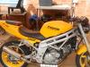 2004 Kawasaki Hyosung GT650