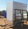 Mobile Toilet Trailers For Sale