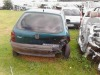 Opel Corsa lite breaking for parts