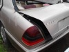 Mercedes C200 w202 breaking for parts