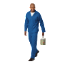 Conti Suits / Overalls On Clea