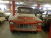 1955 CHEV APACHE PICK UP - PROJECT