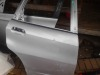2013 Honda Jazz right rear door shell