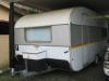 1971 Turner Caravan