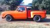 Chevy C10 streetrod