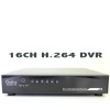 NEW 16 CHANNEL DVR