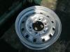 Bakkie Wheel :