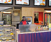 3-in-1 Fast Food Franchise at Mall @ Carnival