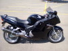 2002 Honda CBR1100XX Blackbird, Finance available