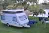 Gypsy 1996 (6 berth) caravan f