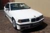 1996 BMW 323I E36