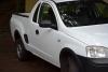 2009 Opel Corsa Utility Single Cab