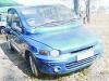 Fiat Multipla JTD.