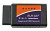 WiFi ELM 327 OBDII Scanner Con