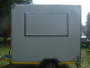 Trailer Insulated Food/vending