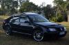 2005 VW JETTA 1.8 TURBO